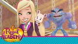 Regal Academy Season 2 Episode 2 - Beauty is the beast (clip)