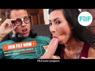 Youporn_-_fakeagent filf-devon-lee-wants-to-lick-her-step-daughter-s-pussy