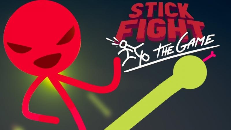 Михакер ОТВЕДАЙ МОЮ ДЛИННУЮ ЗМЕЮ - STICK FIGHT THE GAME (Full HD 1080)