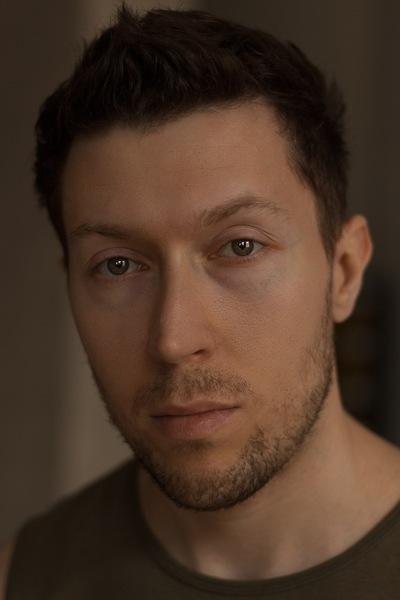 Иван Куркин
