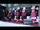 Бурановские бабушки - Party for Everybody. Фестиваль Московская Масленица 2018.