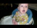 Мальчик мой Любимый 😘5 месяцев карапузу