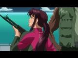 Пираты «Чёрной лагуны»   Black Lagoon   4 серия (MC Entertainment) [BDRip]