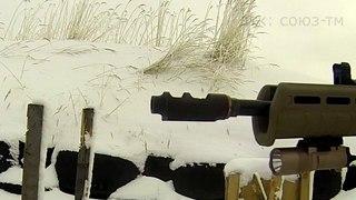 ДТК калибр 9*19: СОЮЗ-ТМ и CUSTOM GUNS