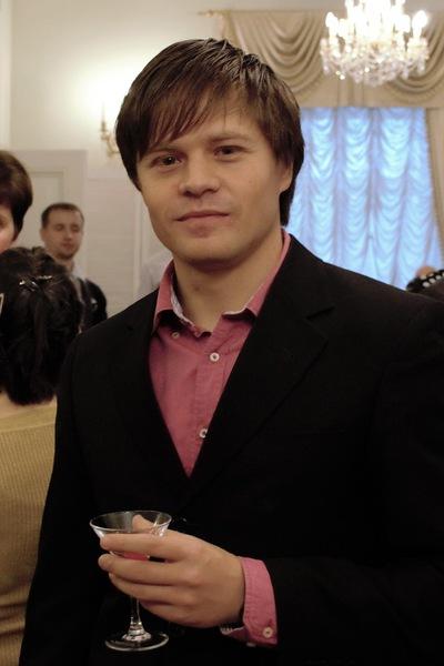 Стас Габенов
