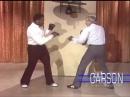 Боксёр Джо Фрейзер в Вечернем Шоу Джонни Карсона. 1970 год (VHS Video)