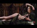 Настасья Самбурская Голая - 2012 Maxim