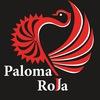 """Школа фламенко """"Paloma Roja"""""""