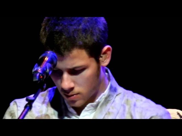 Fly With Me Jonas Brothers São Paulo Brazil 10 March 2013