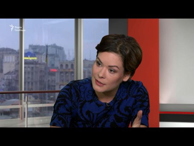 Війна Росії проти України буде в пам'яті обох держав назавжди – Марія Гайдар