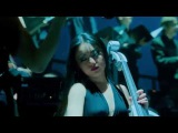 Hans Zimmer Live In Prague - What Are You Going To Do When You.
