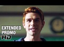 Riverdale S02E03 Extended Promo Season 2 Episode 3 Trailer/Preview (HD) #The Watcher in the Woods