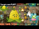 Plants vs. Zombies 2 (Chinese version) || Got a New Plant Kernel-pult || Pirate Seas Day 1 (Ep.20)