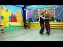 Саша и Карина Арманд Танго Argentum Tango фев 2018