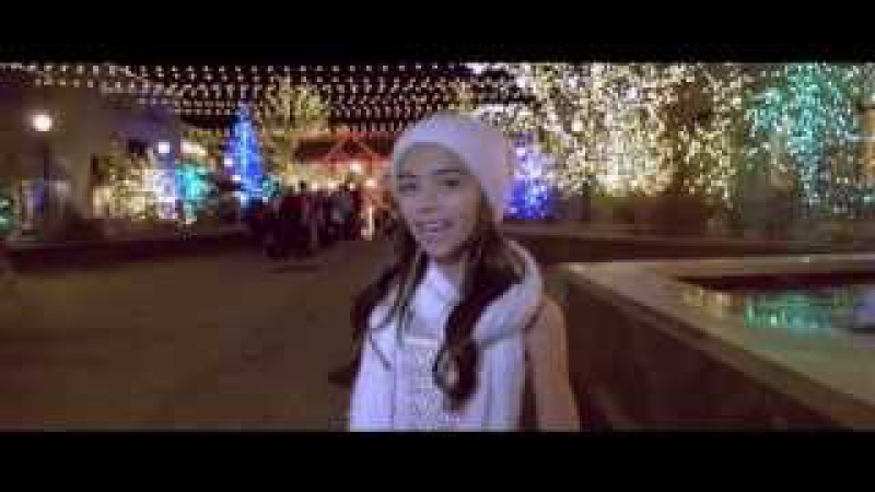 Big Time Rush - Beautiful Christmas [Ashlund Jade Cover]