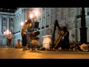 Victor Santal - Harp set part III (Palacio Real, Madrid 23.07.2011) HD
