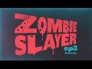 ANIMATION CREATION Zombie Slayer Ep03