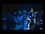 Isaac Nightingale (Вадим Капустин) - The Field (Hurts opening concert)