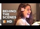 Moana Behind the Scenes - Casting Moana: Introducing Auli'i Cravalho (2016) - Disney Movie HD