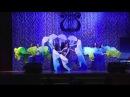 Шоу Русалки Танцевальное шоу Лишний танец от Студии танцев А Dance