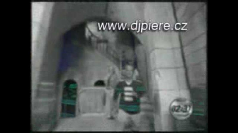 Dj Piere - Fort Boyard (dance remix)