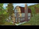 The Sims 4Дом Семейное наследиеОбзорСкачатьБез СС