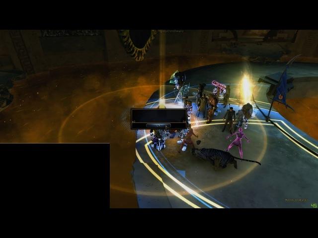 Neverwinter online | Колыбель Бога Смерти - и её награды - часть четвёртая