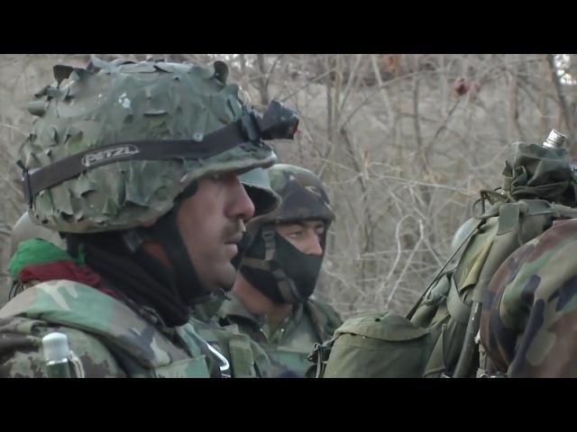 Operation Pan Kalay in the Kandahar Province