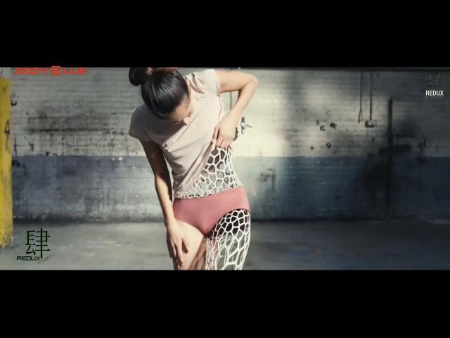 Rene Ablaze feat. Crystal Blakk - Torn Into Pieces (Extended Mix) Redux Recordings [Promo Video]