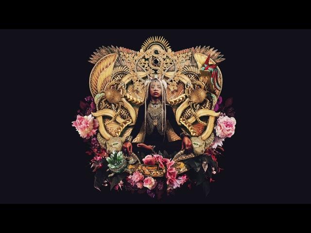 Take Me There ft. Charlotte Day Wilson (prod. River Tiber Danny Voicu) | Audio | a l l i e