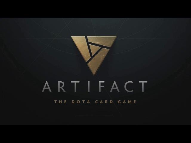 Правила игры Artifact | Основы механики | Новый режив в Артифакте.