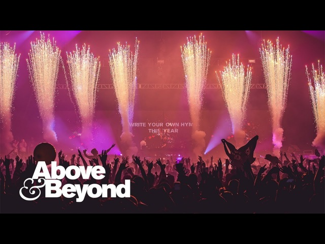 Above Beyond: Common Ground San Francisco, Bill Graham Civic Auditorium 2018 (Recap)
