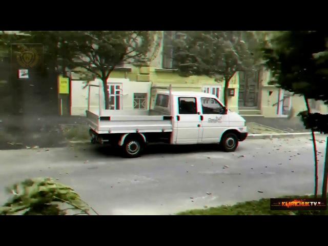 УРАГАН В РУМЫНИИ ➤ Ветер до 100км/час ➤ Тимишоара 2017
