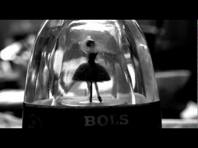 La petite danseuse... BOLS