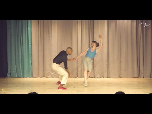 AJW 2018 - Performance - Remy Laura [4K]