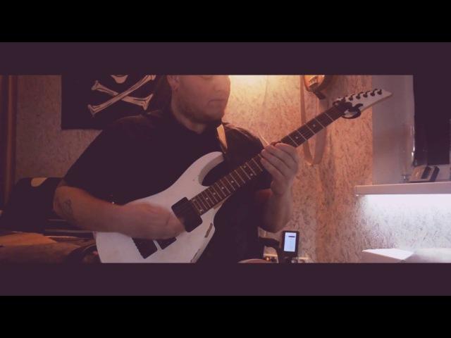 ILKOVmusic - imagoray guitar