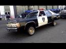 Oakland police lowrider!