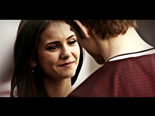 Damon and Elena Stefan | Она не твоя