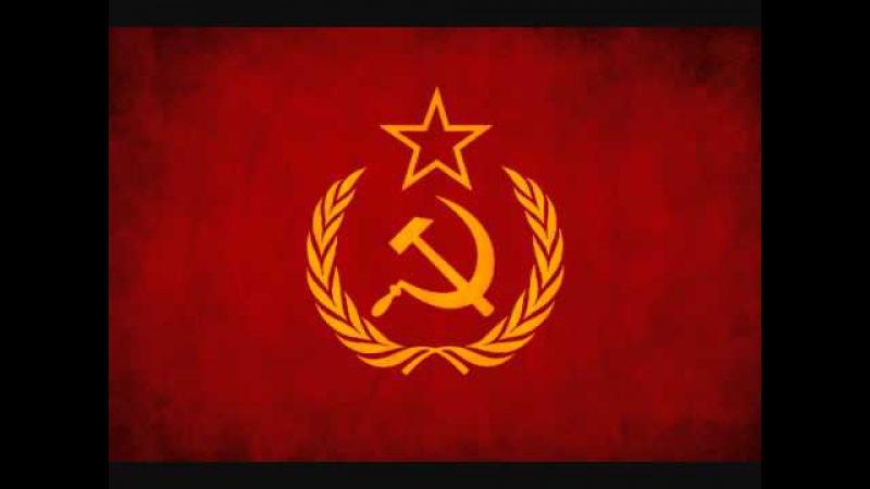 Red Army Choir: Troika Galop.