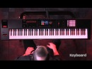 Roland FA 08 Workstation First Look 1 of 2