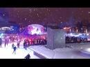 Иванушки International в финале концерта Весна с Муз-ТВ на катке ВДНХ 11/03/2018