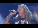 Good Perfomance of 80's Hard Rock songs in The Voice