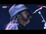MOTORHEAD Live Rock In Rio 2011 Hd TV