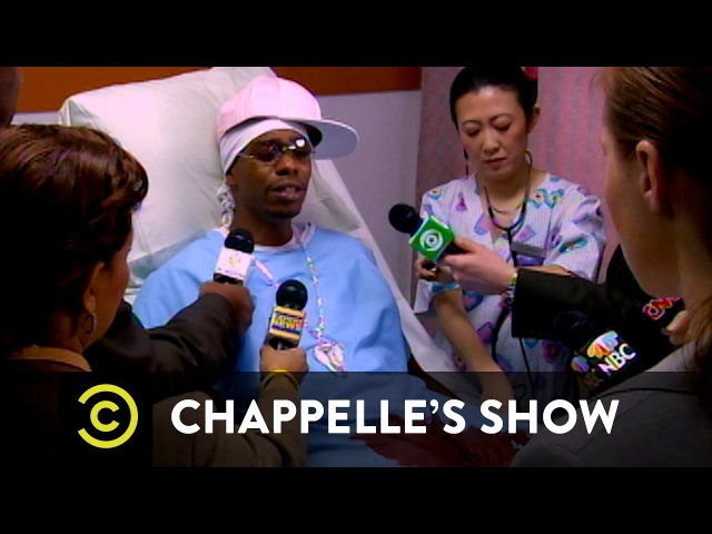 Chappelle's Show - Hip-Hop News - Wu-Tang Torture
