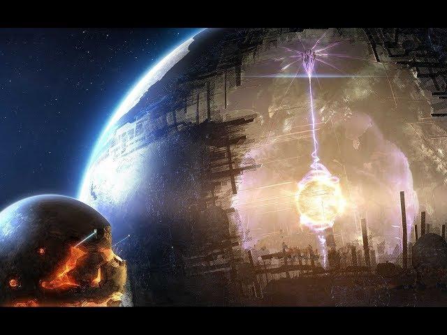 Как реально выглядит Плоская Земля с высоты ее купола Фото из закрытого архива НАСА