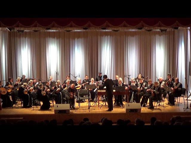 ЛГОРНИ Концерт 21.12.2017 I отделение