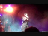 Adam Lambert, Gridlock NYE 2010 Whataya Want From Me