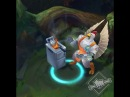 PBE Preview - Galio, Sivir Alistar