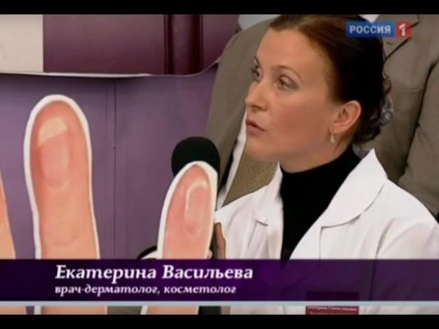 Как сохранить молодость рук Советы дерматолога косметолога