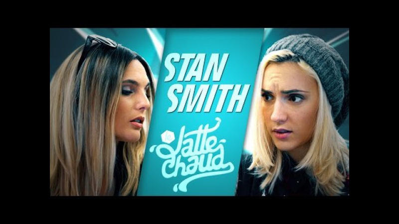 Stan Smith - LE LATTE CHAUD